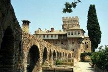 Ставроникитский монастырь