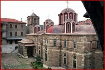 Главный   соборный   храм святому первомученику Стефану